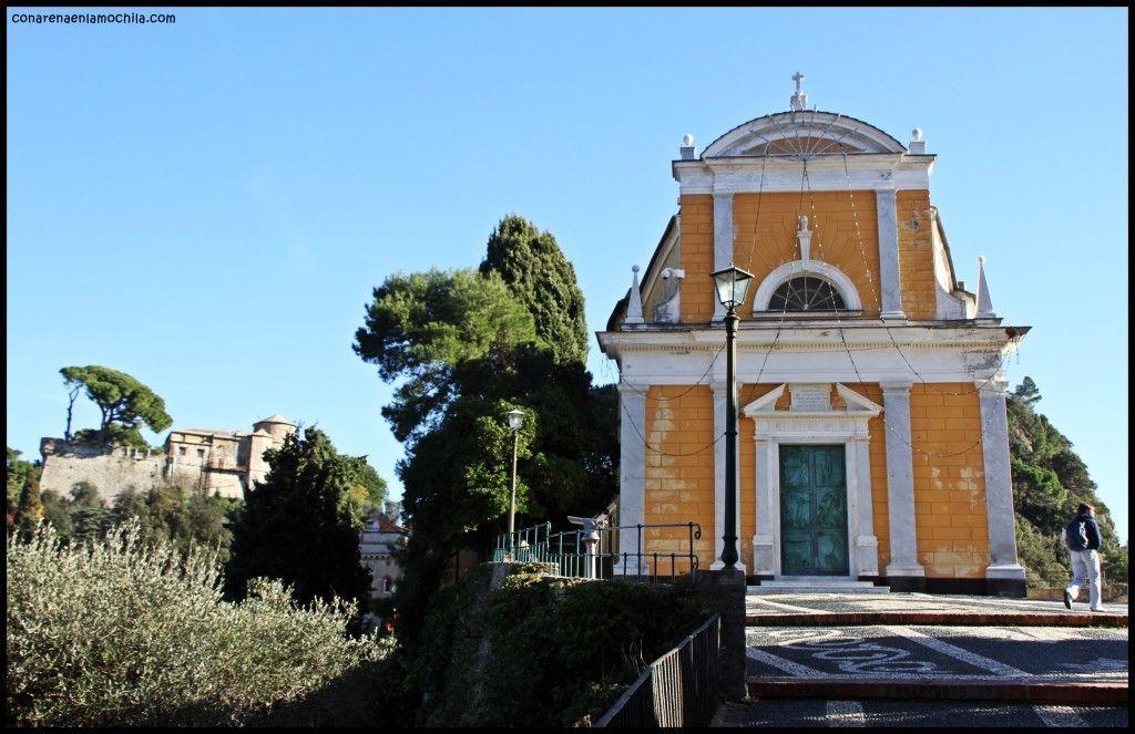 Portofino Liguria Italia