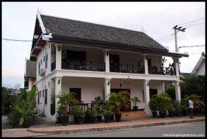 Sok Xai Luang Praban Laos