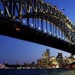 Australia: La bahía de Sídney