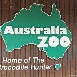 Australia Zoo: Un sueño cumplido en la casa de Steve Irwin (The Crocodile Hunter)