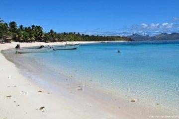 Blue Lagoon Resort Nacula Yasawa Fiji