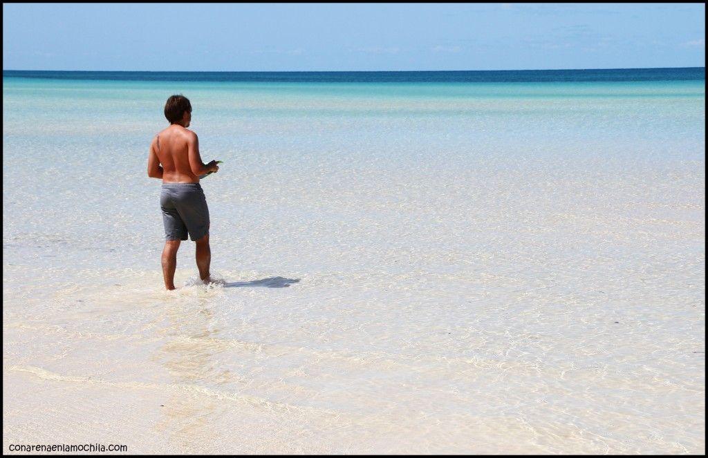 Eleutera Bahamas