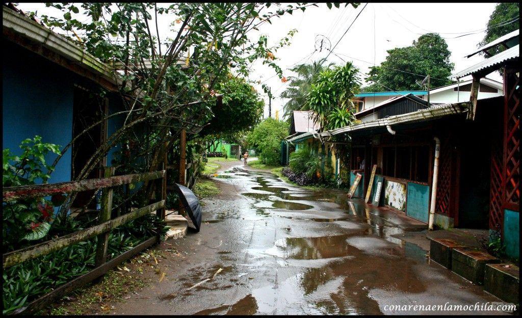 Tortuguero Costa Rica