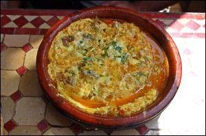 Chez Chegrouni Marrakech Marruecos