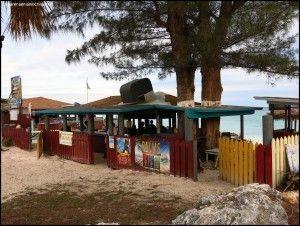 Taino Beach Grand Bahama Bahamas