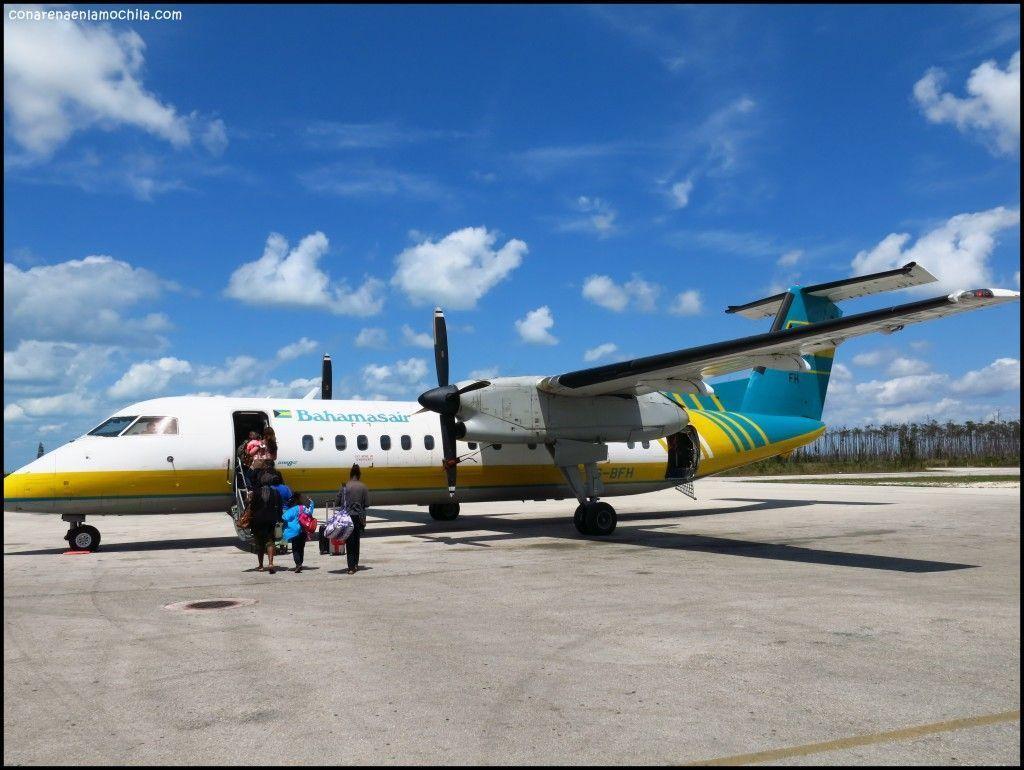 Bahamas Air Bahamas