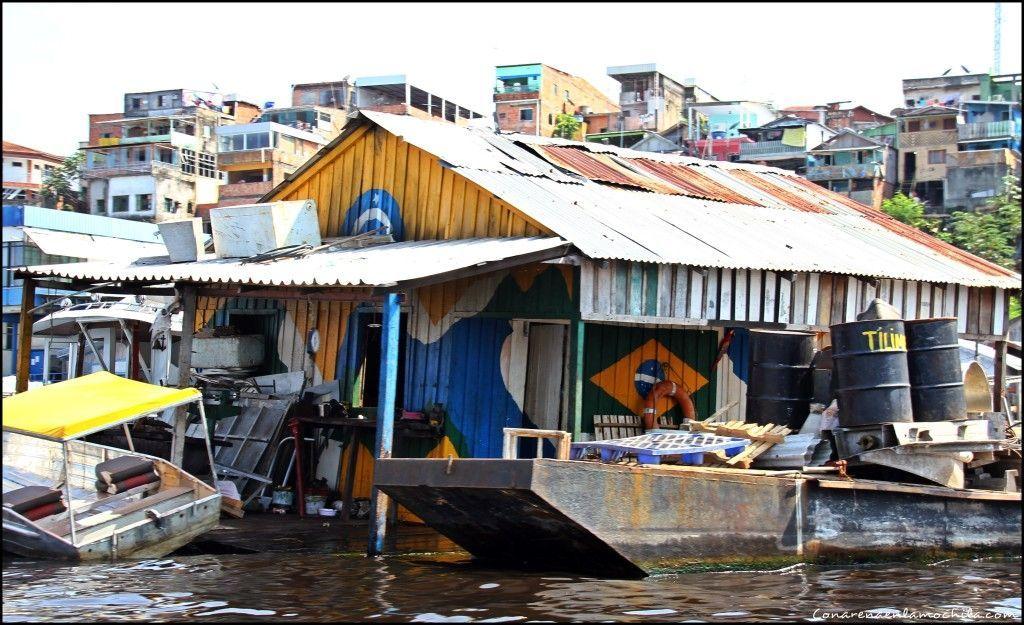 Manaos Amazonas Brasil