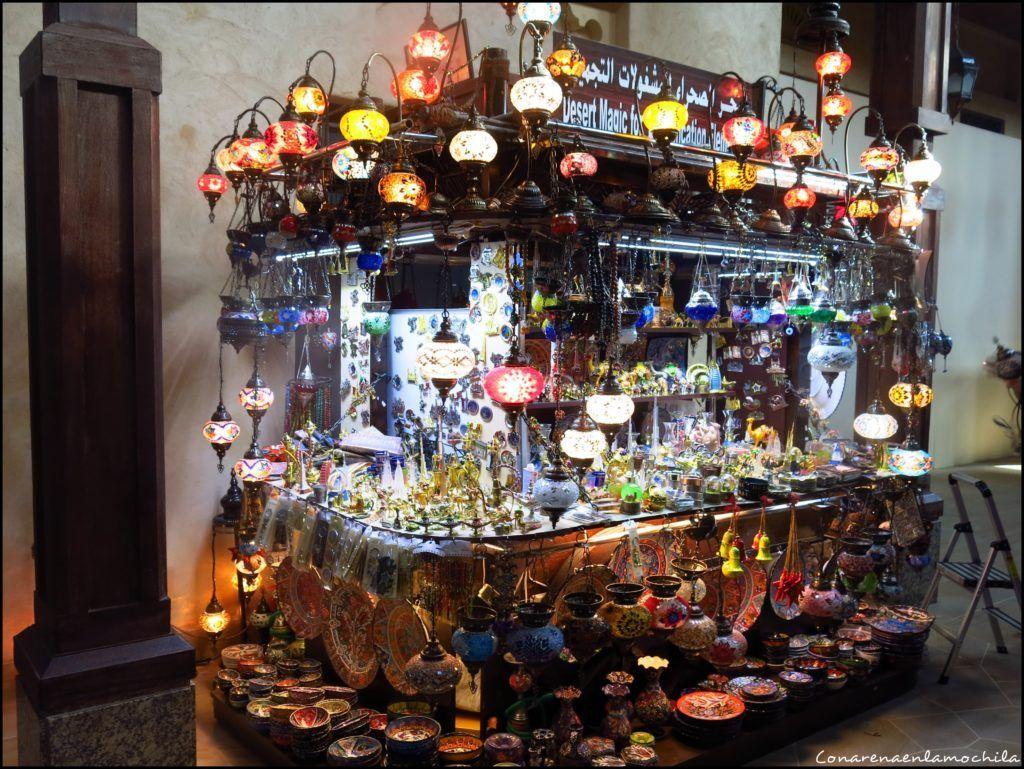 Madinat Jumeirah Dubai Emiratos Árabes Unidos
