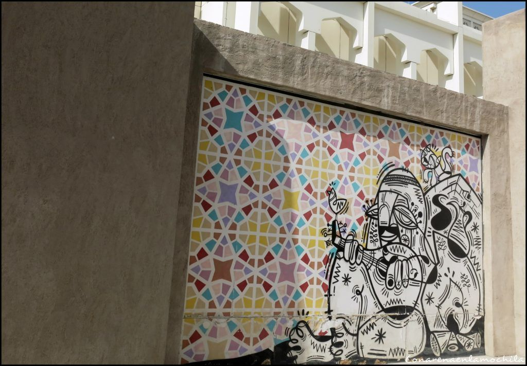 Al Bastakiya Dubai Emiratos Árabes Unidos