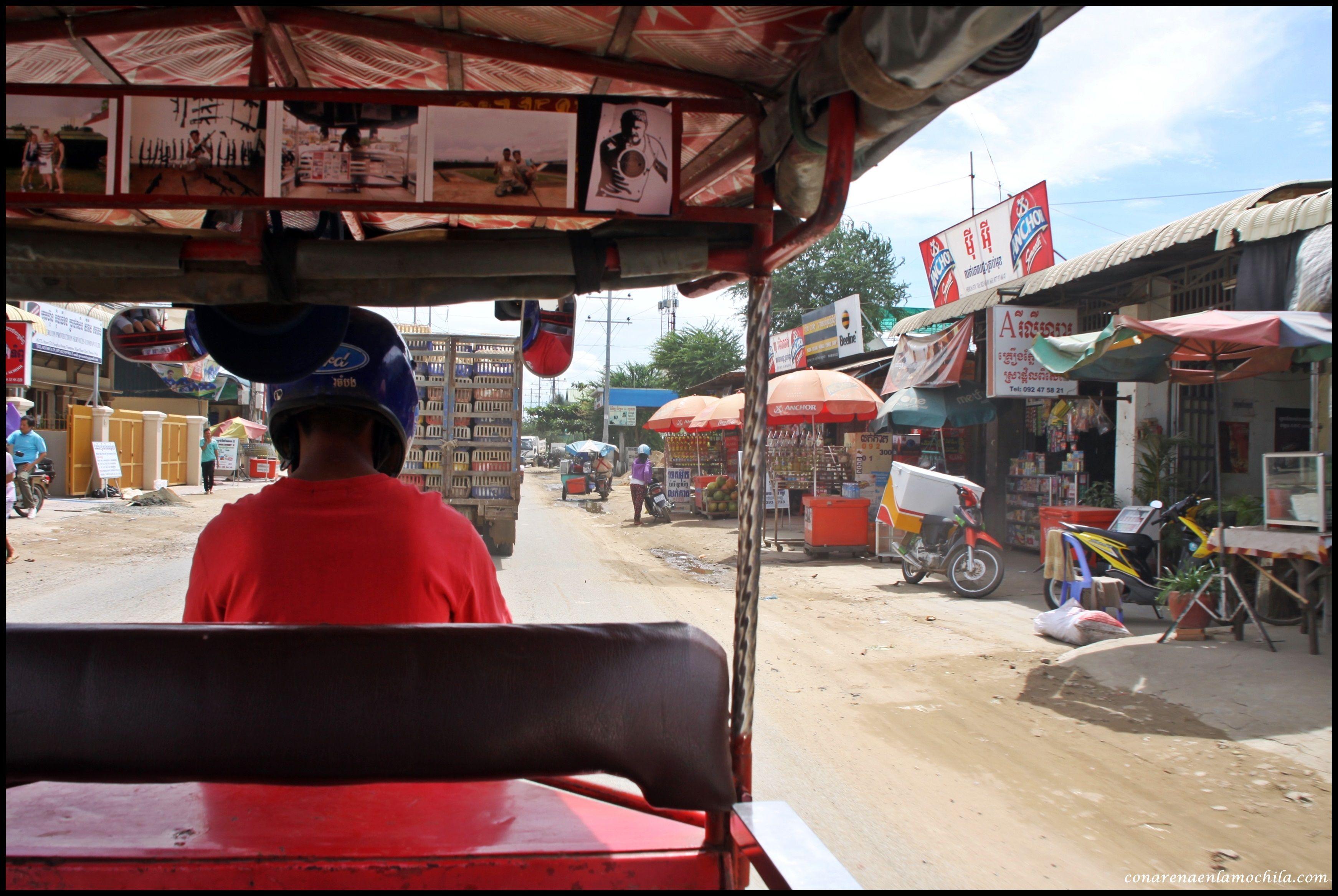 Phnom Penh Camboya