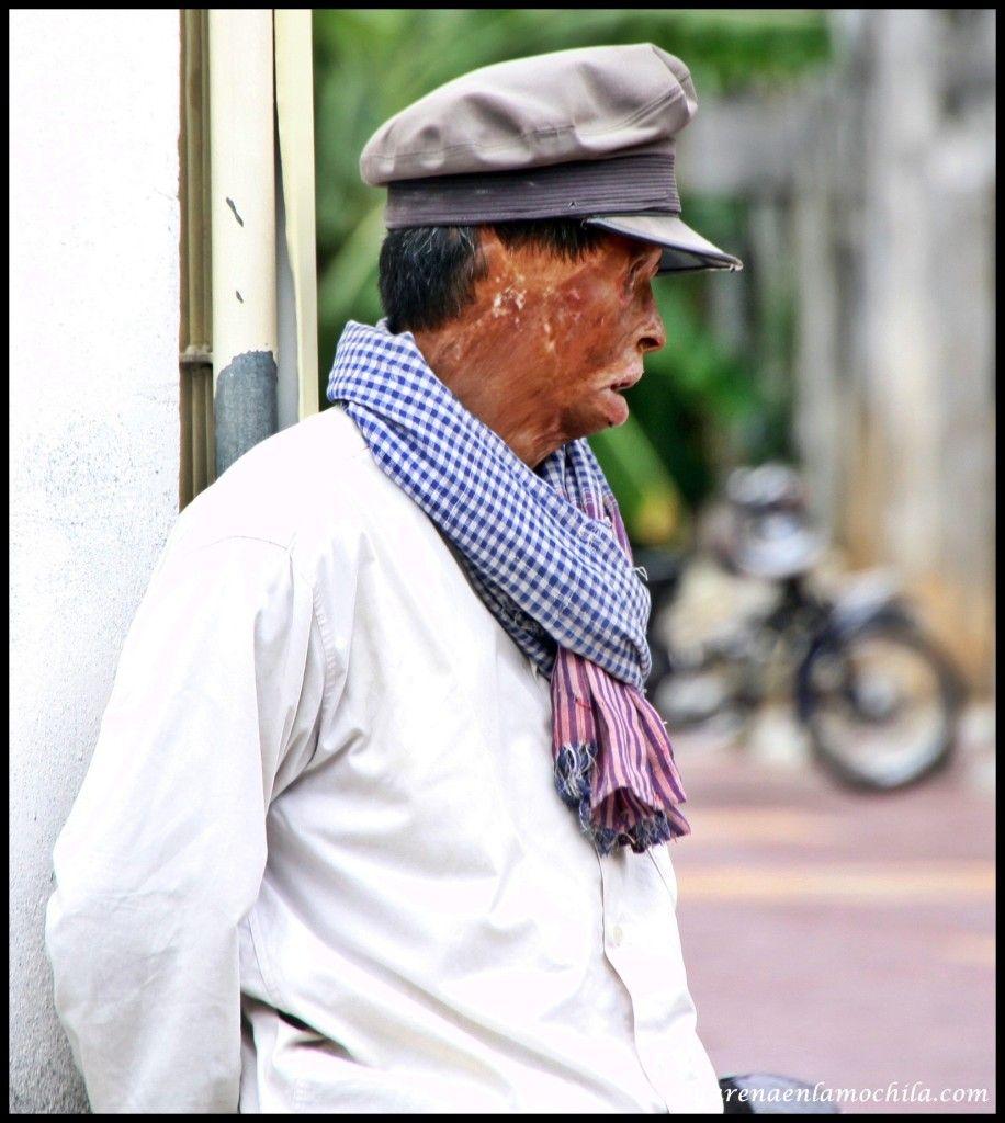 Tuol Sleng S21Phnom Penh Camboya