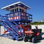 Bienvenidos a Miami! Sol, playas y carácter latino en Florida