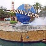 Un día de diversión en Universal Studios Florida