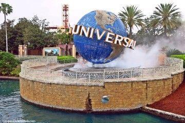 Universal Studios Orlando Florida Estados Unidos