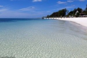 Taino Beach Grand Bahama Bahamas