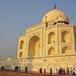 India: Agra, Varanasi y Amritsar