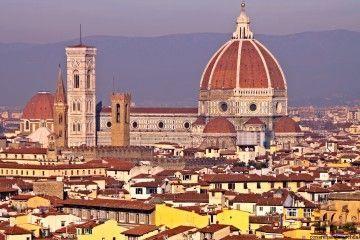 Florencia Toscana Italia