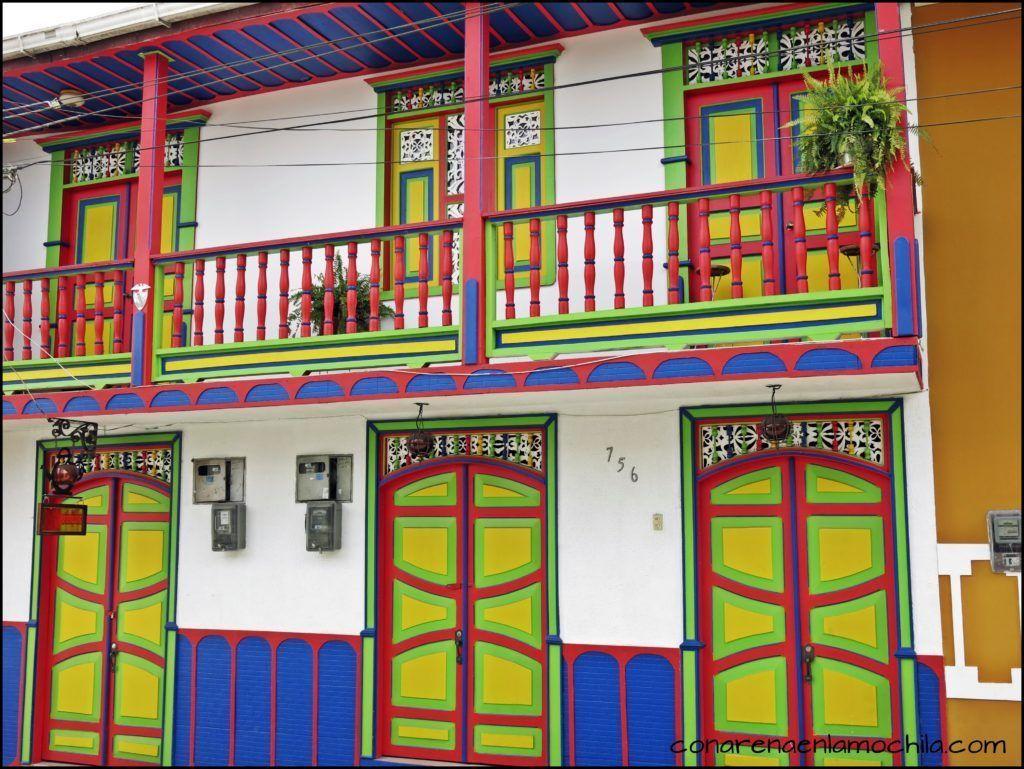 Filandia Quindío Colombia