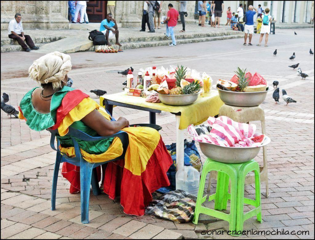 Cartagena de Indias Bolivar Colombia