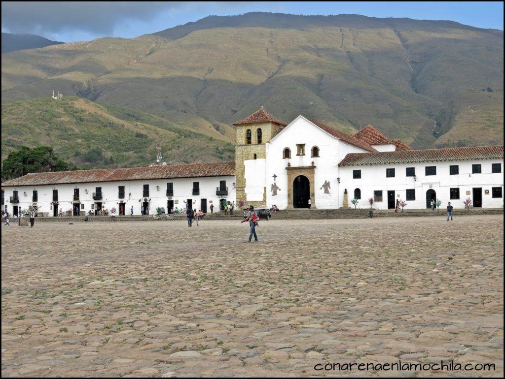 Villa de Leyva Boyacá Colombia
