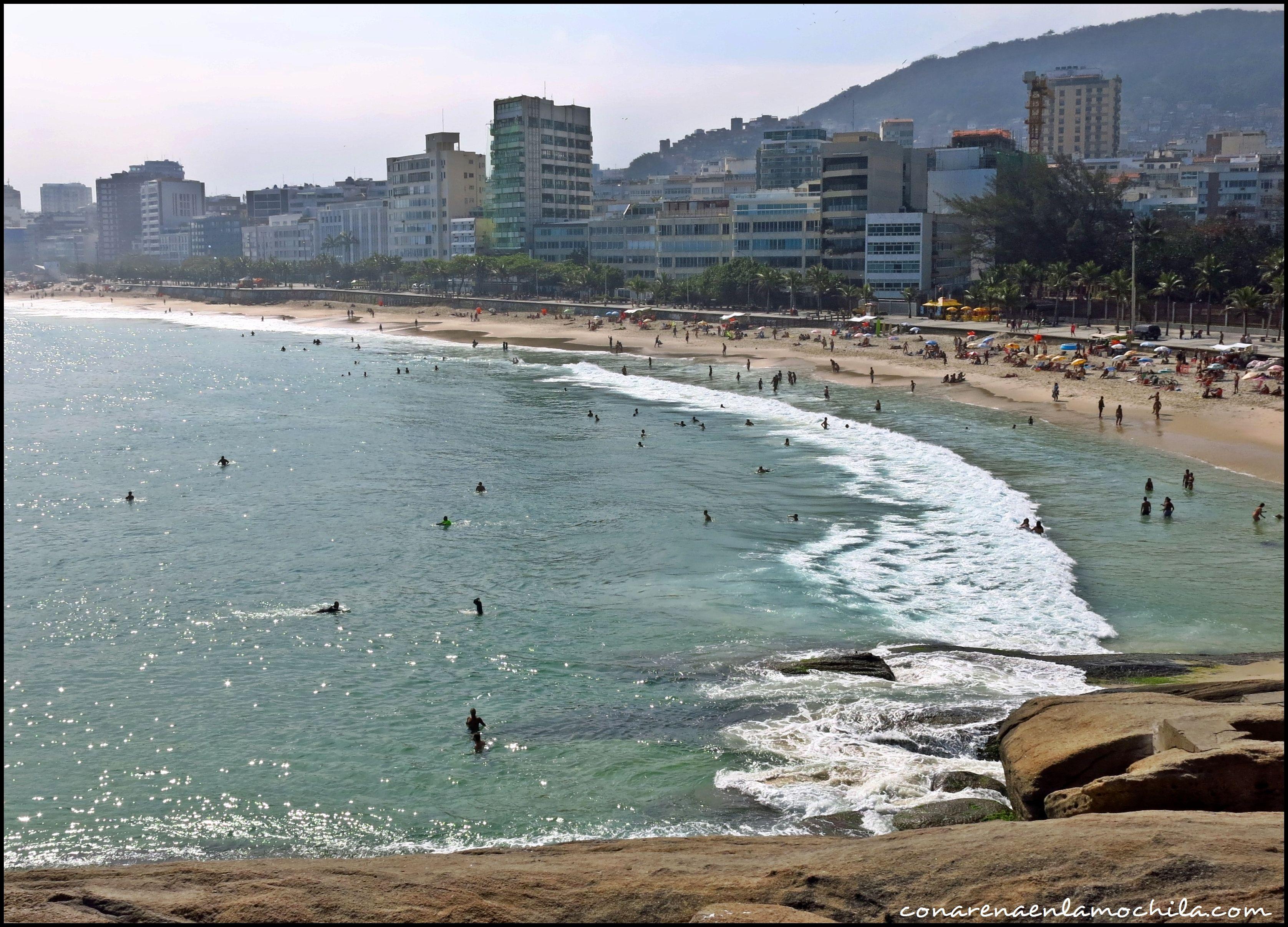 Ipanema Rio de Janeiro Brasil