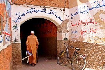 Marrakech Marruecos