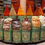 """""""Zoqueando"""" por Marrakech y algunos lugares donde comer"""