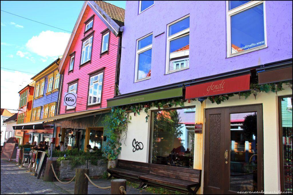 Ovre Holmegate Stavanger