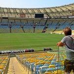 Maracaná: El templo del fútbol de Brasil
