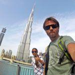 Qué ver y hacer en Dubai. Escala de dos días en los Emiratos Árabes Unidos