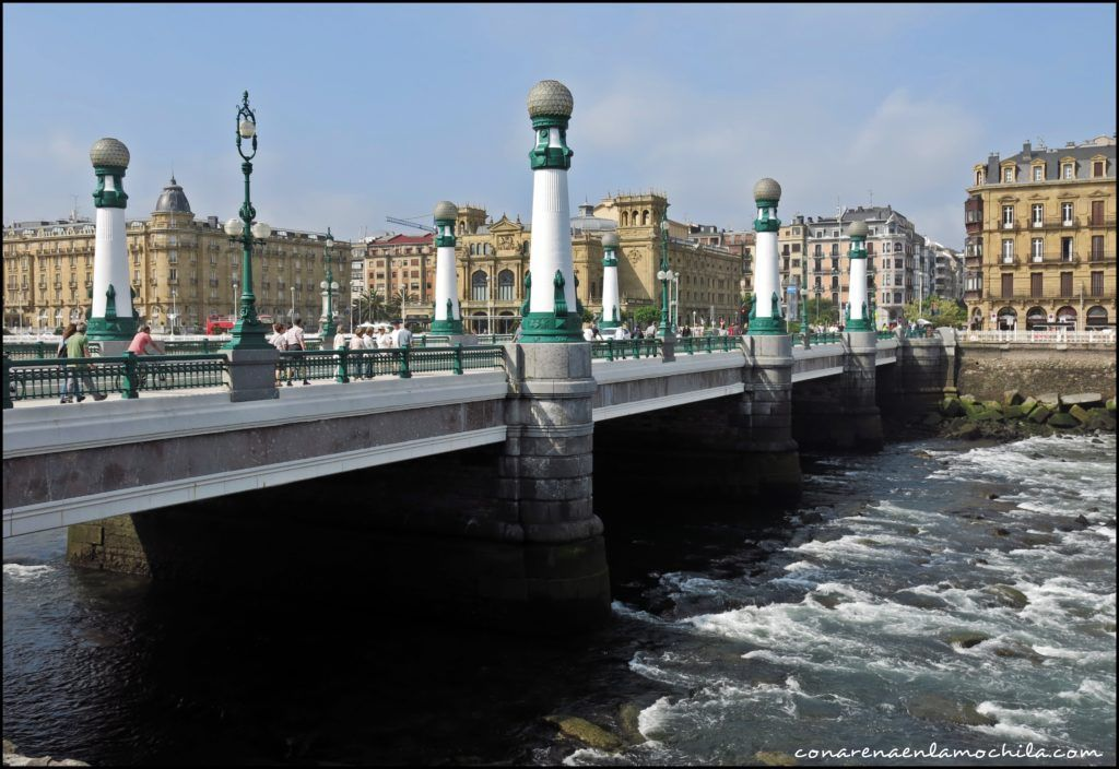 San Sebastián País Vasco España