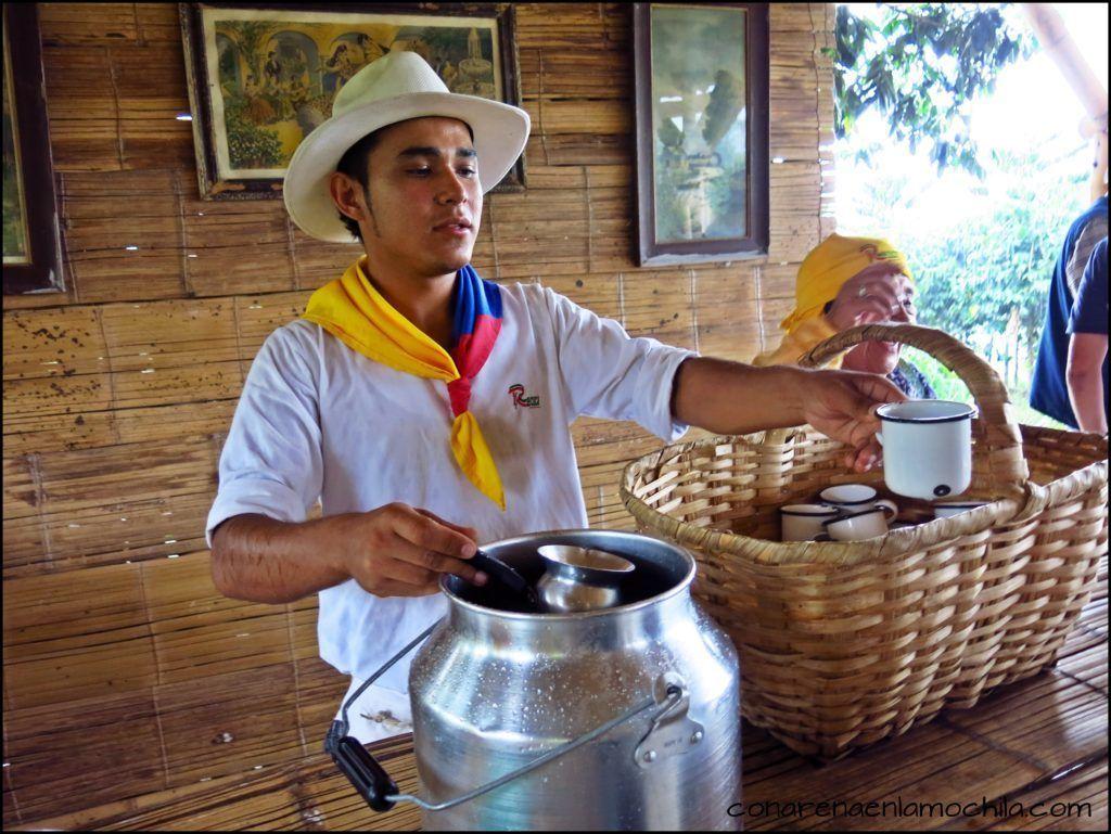 Eje Cafetero Quindío Colombia