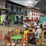 Jardín Antioquia, el pueblito paisa de Colombia