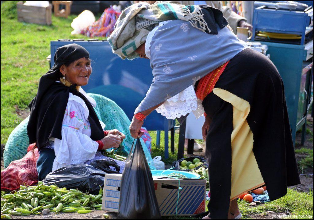 Otavalo Ecuador
