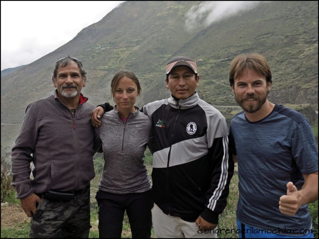 Parque Nacional Manu Perú